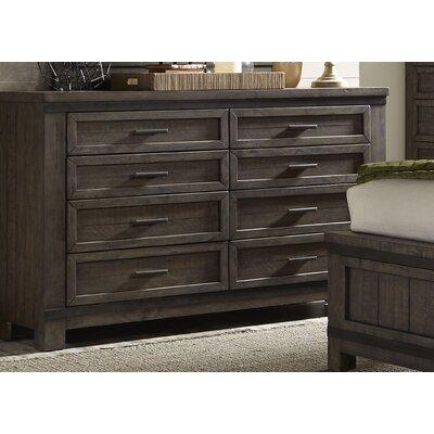 Haverhill 8 Drawer Dresser