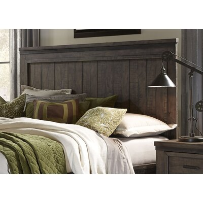 Haverhill Panel Headboard Size: Queen