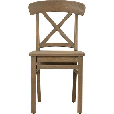 Corral Solid Wood Dining Chair