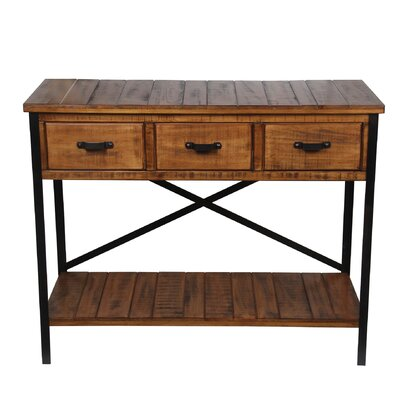 Keenesburg Console Table