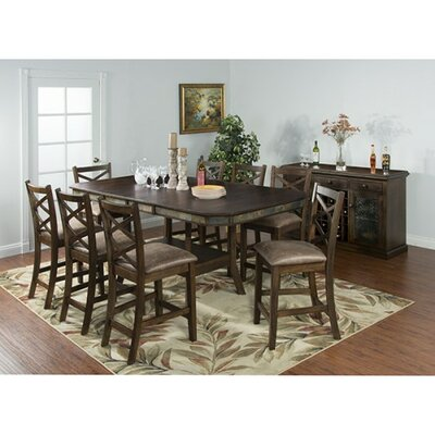Birney 9 Piece Dining Set