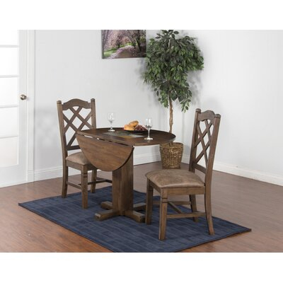 Birney 3 Piece Dining Set