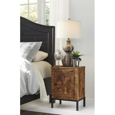 Green Mountain Falls Nightstand