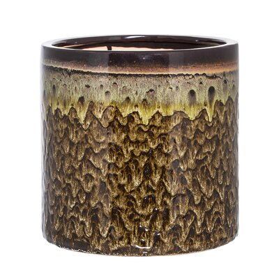 Loon Peak Longfellow Ceramic Pot Planter