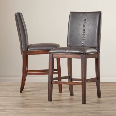Stockett 24 Bar Stool (Set of 2)