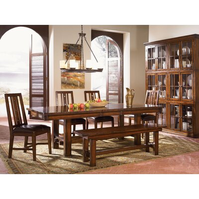 Stockett 6 Piece Dining Set