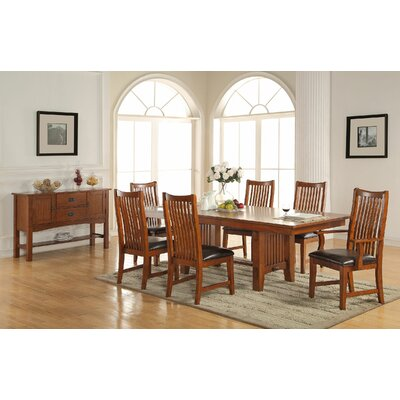 Fort Kent Dining Table