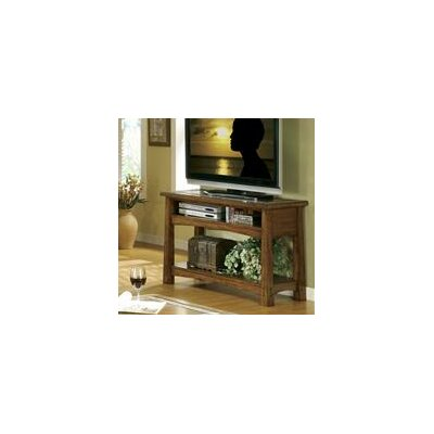 Rexford 48 TV stand