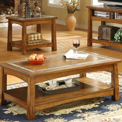 Rexford Coffee Table Set