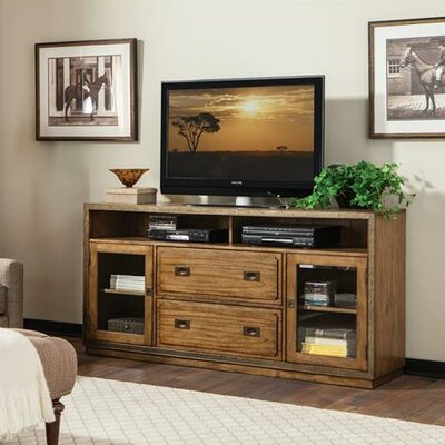 Monarch TV Stand