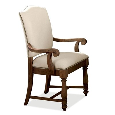 Baddeck Arm Chair (Set of 2)