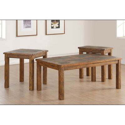 Fraser Coffee Table Set