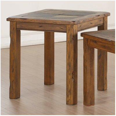 Franktown End Table by Simmons Casegoods