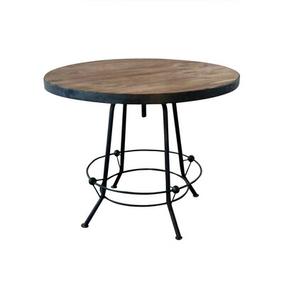 Pineland Counter Height Pub Table