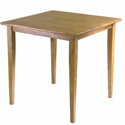 Avawatz Dining Table Finish: Light Oak