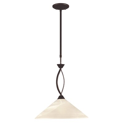 Morrow 1-Light Mini Pendant