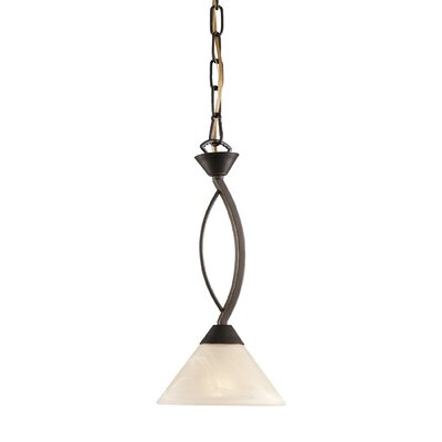 Ringwood 1-Light Mini Pendant