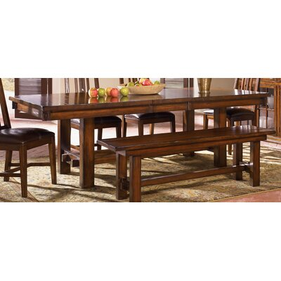 Stockett Extendable Dining Table