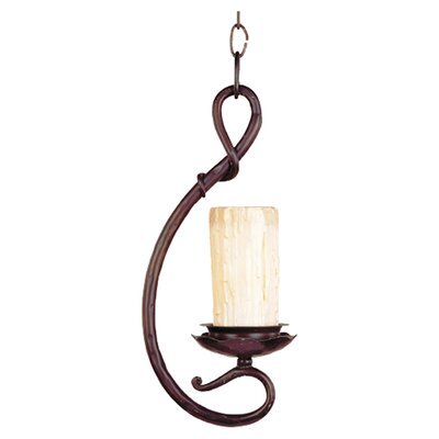 Rowan 1-Light Mini Pendant