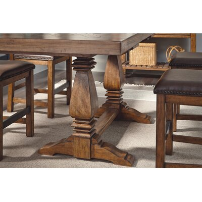 Gilcrest Dining Table Base