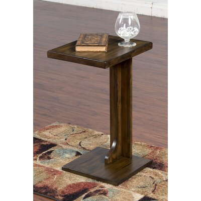 Midvale End Table Finish: Antique