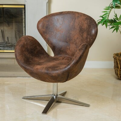 Coram Modern Lounge Chair