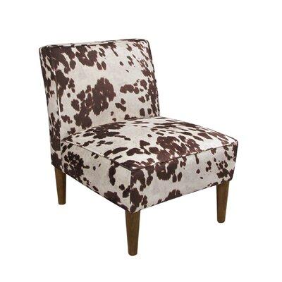Wilburton Slipper Chair