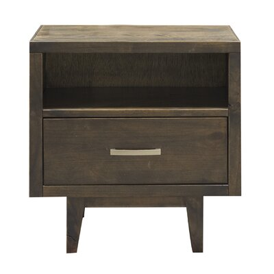 Calavar 1 Drawer Nightstand