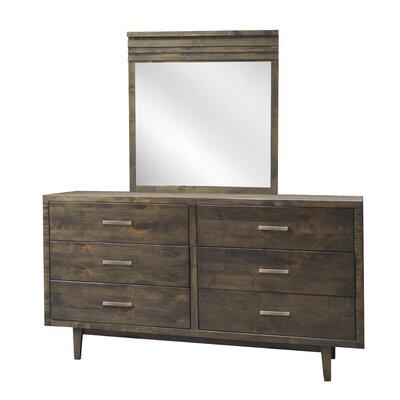 Calavar 6 Drawer Dresser