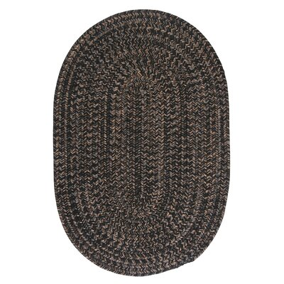 Abey Area Rug Rug Size: Oval 3 x 5