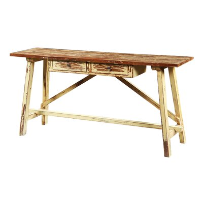 Glade Park-Gateway Console Table