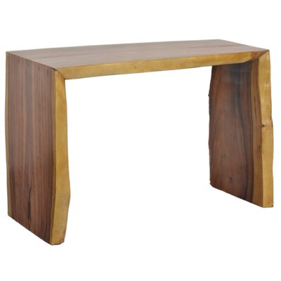 Westcliffe Console Table