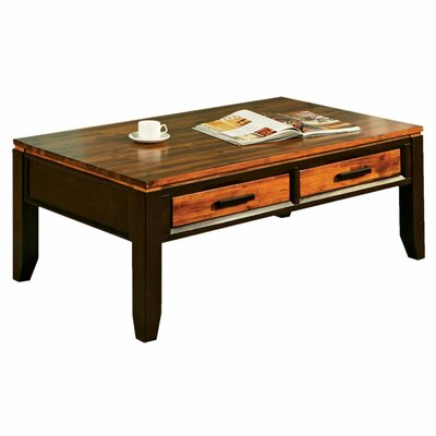 Frazer Coffee Table