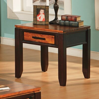 Frazer End Table