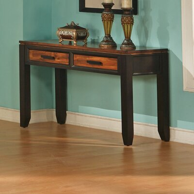 Frazer Console Table