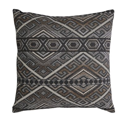 Towaoc Throw Pillow