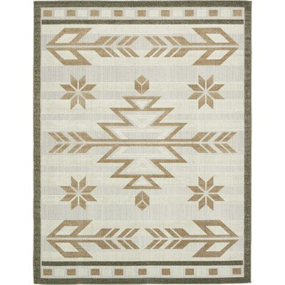Lochbuie Burgundy Area Rug Rug Size: Runner 2 x 6