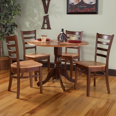 Chicopee 5 Piece Dining Set