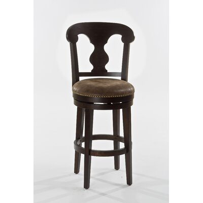 Peyton 26 inch Swivel Bar Stool