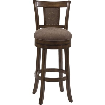 North Aurora 30 Swivel Bar Stool