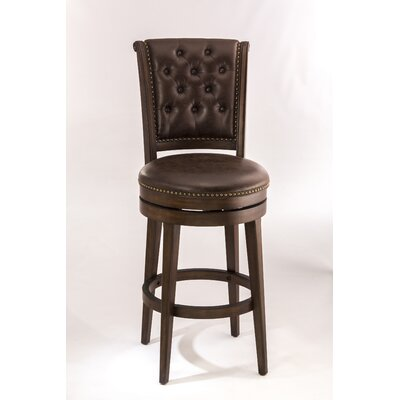Swink 31 inch Swivel Bar Stool