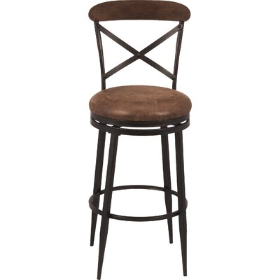 Merino 30 Swivel Bar Stool
