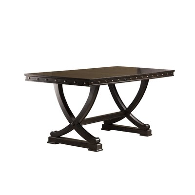 Hemlock Counter Height Dining Table