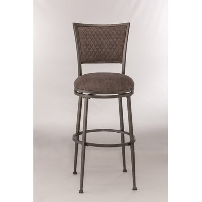 Twin Lakes 26 Swivel Bar Stool