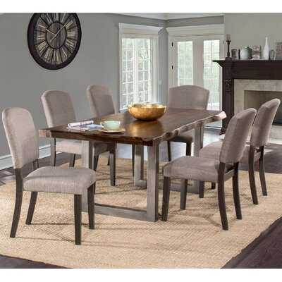 Okmulgee 7 Piece Dining Set