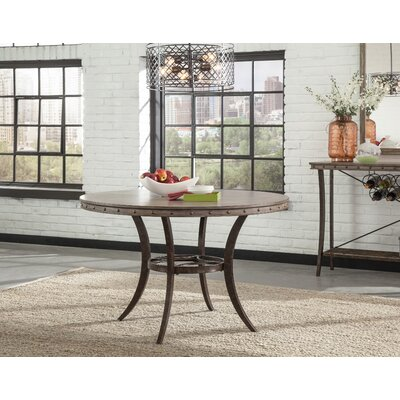 Luxton Round Dining Table