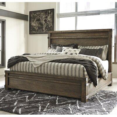 Belen Panel Bed