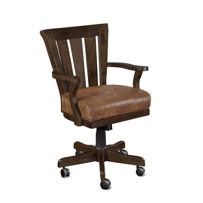 Goldfield Game Chair