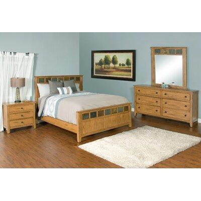 Framingham Platform Configurable Bedroom Set