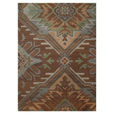 Blanchard Area Rug Rug Size: Rectangle 8 x 11